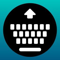 Shift Keyboard: Watch Keyboard