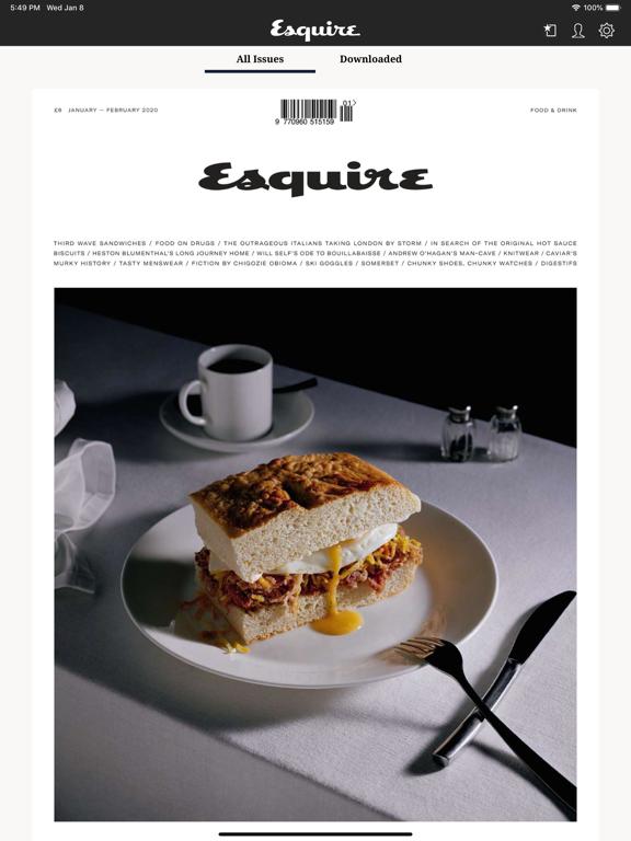 Esquire UKのおすすめ画像1
