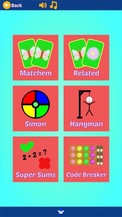 FunTime Brain Games screenshot-0