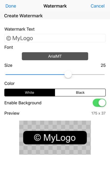 Batch Image Resize screenshot-4