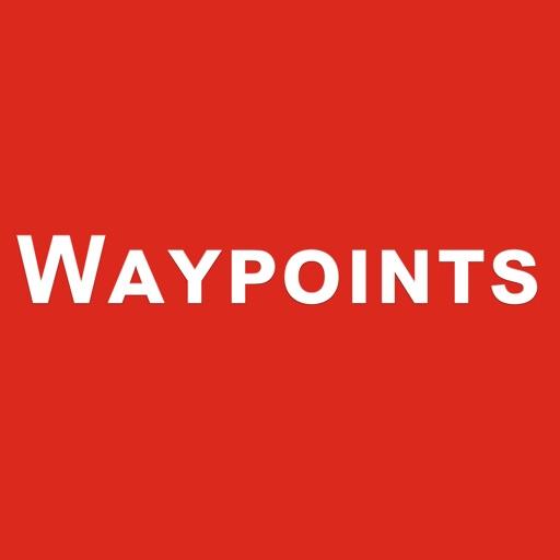 CK Waypoints