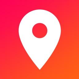 Geoshare - Find Friends Nearby