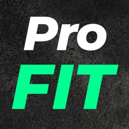 Pro Fit - Gym Workouts