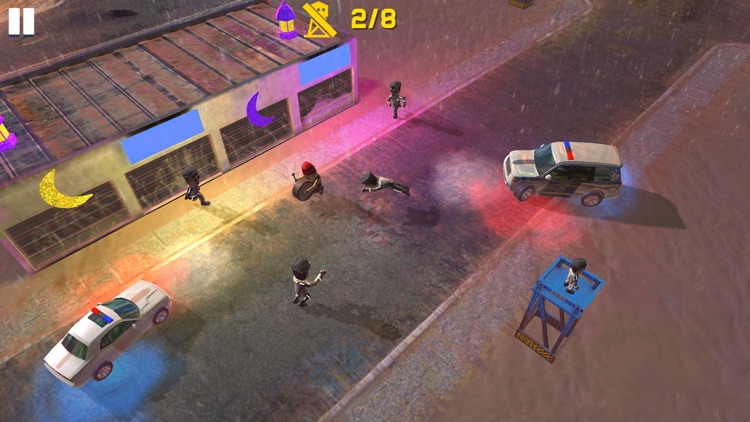 The Chase: Cop Pursuit screenshot-8
