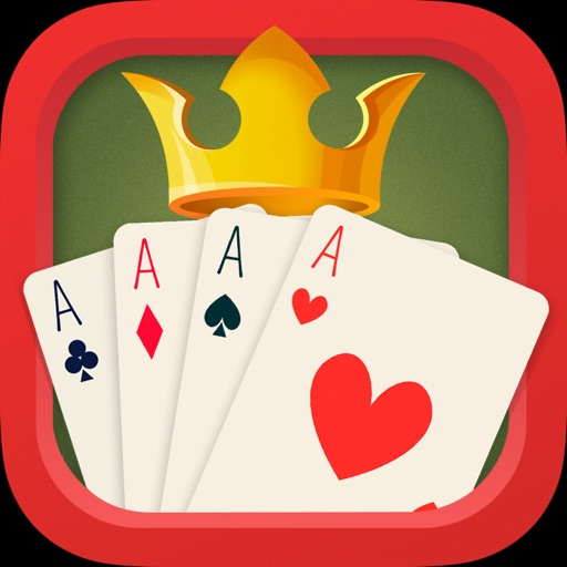 Solitaire Classic Card Game.