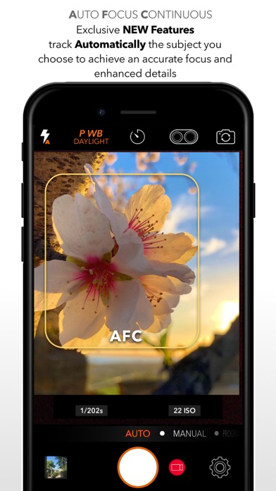 Screenshot for DSLR Camera in Viet Nam App Store