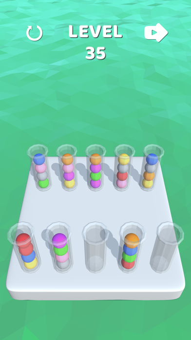 Sort It 3D screenshot 5