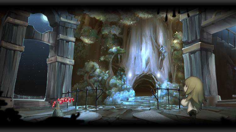 DEEMO screenshot-4