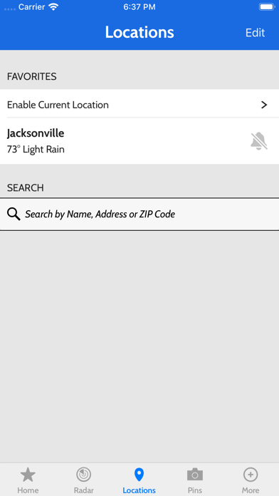 News4Jax Weather Authorityのおすすめ画像3