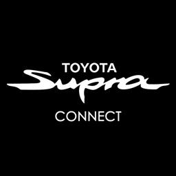 Toyota Supra Connect