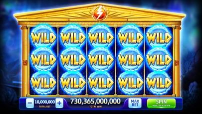 DAFU™ Casino - Vegas Slotsのおすすめ画像1