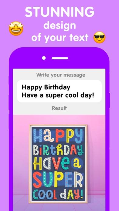 Greeting Cards eCards Greetify Screenshot