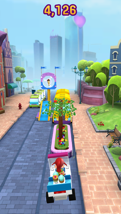 Lego Friends Heartlake Rush By Lego System As Ios United States