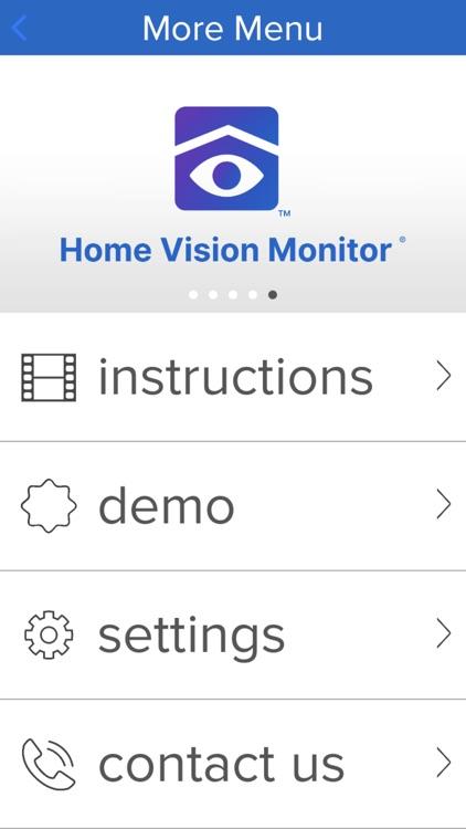 Home Vision Monitor® screenshot-3