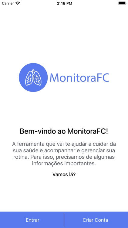 MonitoraFC screenshot-0
