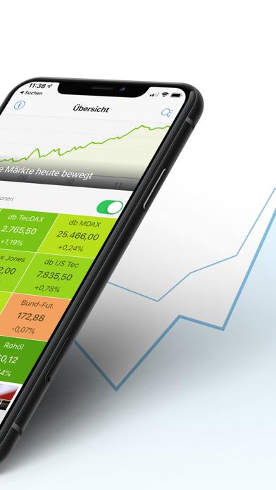 Finanzen100 - Börse & Aktien screenshot two