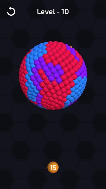 Ball Paint - Paint Ball Blast screenshot-8