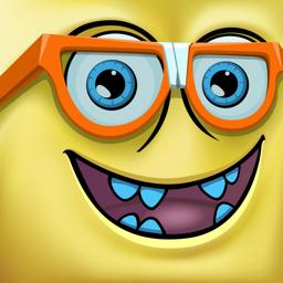 Ícone do app Math Bridges Addition Games