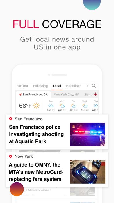 News Break screenshot 3