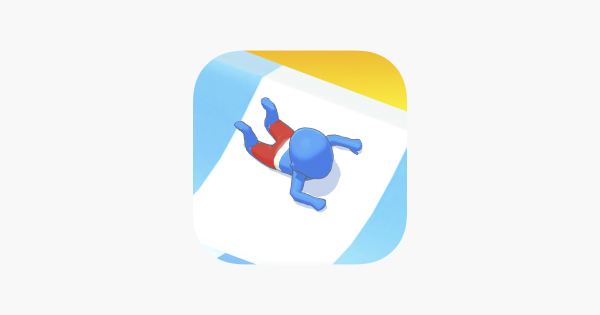 aquapark io on the App Store