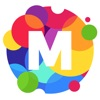 MoShow:把照片制作成带有背景音乐的幻灯片