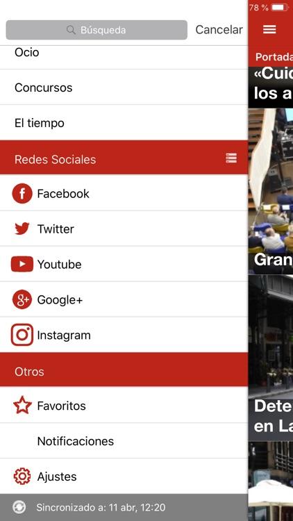 Canarias7 screenshot-5