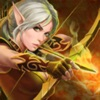 Forge of Glory: Puzzle & RPG