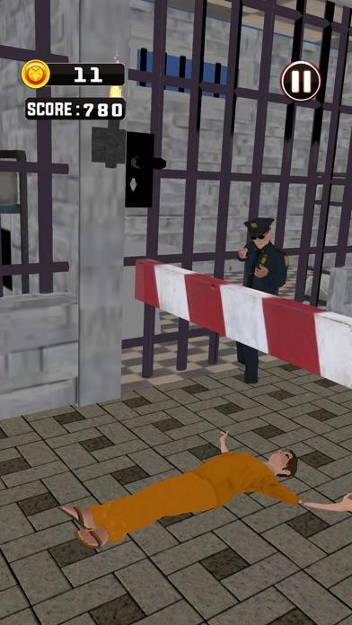 Grand Prison Escape Runner screenshot 6