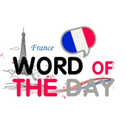 French Words of the Day