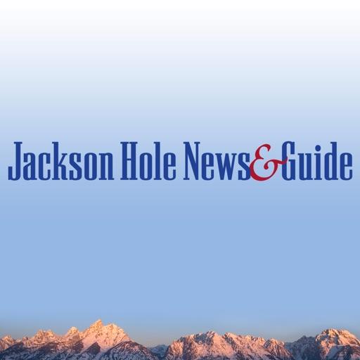 Jackson Hole News&Guide iOS App