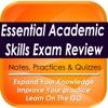 Test essential academic skills