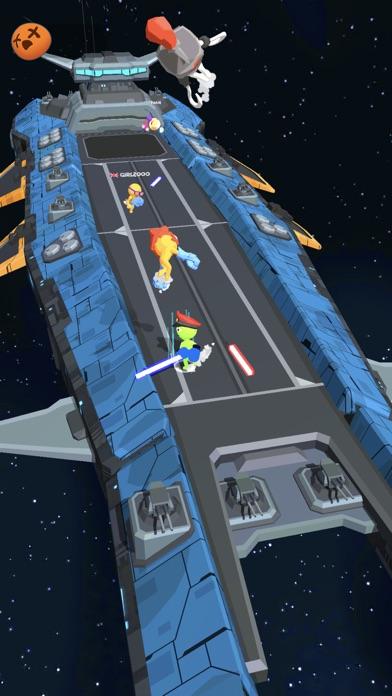 Stickman Boxing Battle 3D screenshot 3