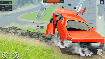 Car Crash Sim: Feel The Bumpsのおすすめ画像5