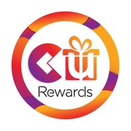 CU Rewards: Shop & Cashback