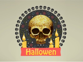 Halloween Pack - Stickers