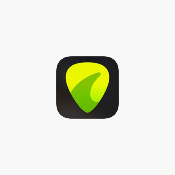 GuitarTuna: Guitar, Bass tuner on the App Store