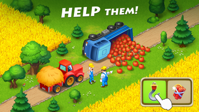 Township: Farm & City Building for Pc