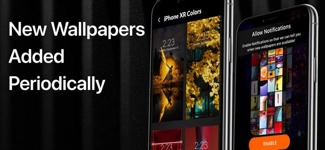 Wallpapers For Iphone App Storeda