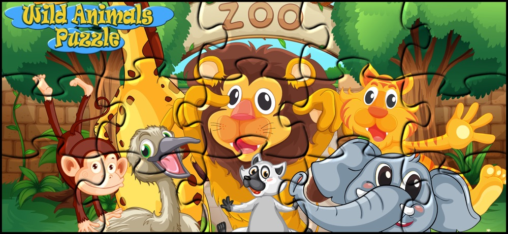 Zoo animal games for kids Cheat Codes