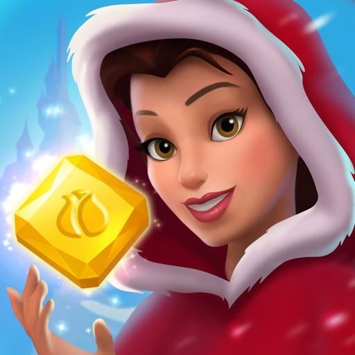 Disney Princess Majestic Quest icon