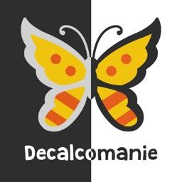 Decalcomanie Gallery