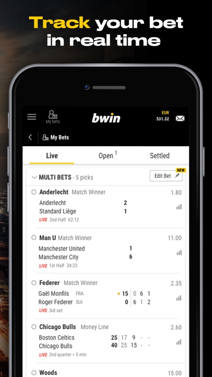bwin betting app for iphone