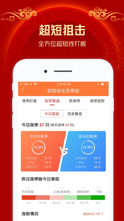 股掌柜-手机炒股票开户软件 screenshot-4