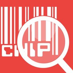 CHIP Scanner & Produktsuche