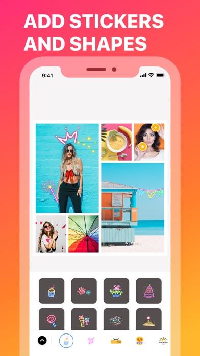 Collage Maker ◇-6