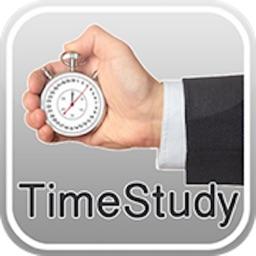 TimeStudy by NuVizz