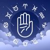 Horoscope 2019 and Palm Reader - iPhoneアプリ