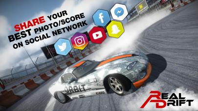 Real Drift Car Racing Liteのおすすめ画像7