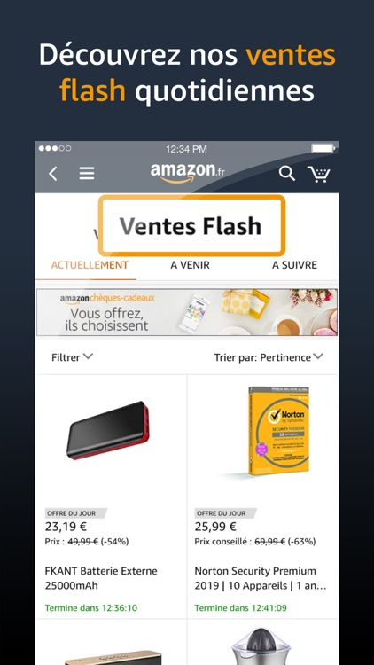 Amazon FR screenshot-2