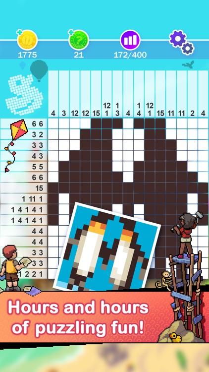 Picture Cross screenshot-4